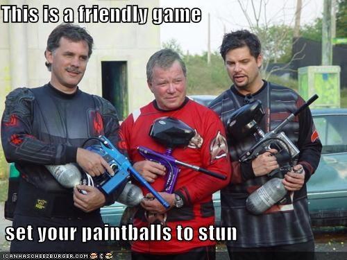 actor celeb funny William Shatner - 4987703552