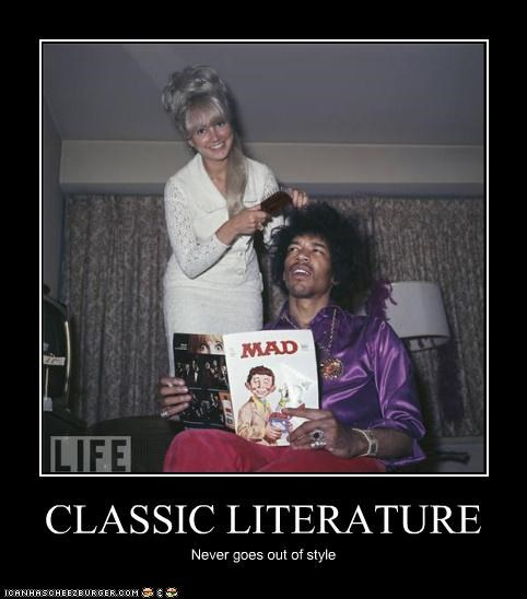 celeb demotivational funny jimi hendrix Music - 4988413696