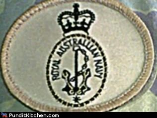 australia FAIL navy political pictures uniforms - 4990329344