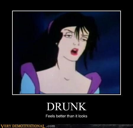 cartoons drunk feel hilarious look wtf - 4990938880