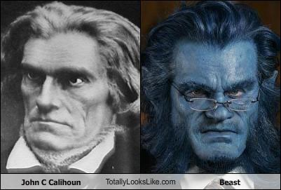 TLL Classics: The John C Calhoun Collection