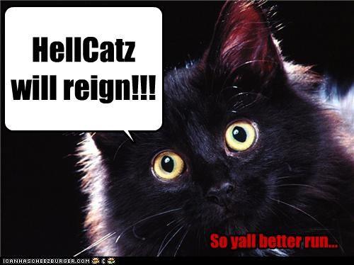HellCatz!