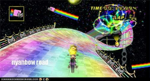 Nyanbow Road
