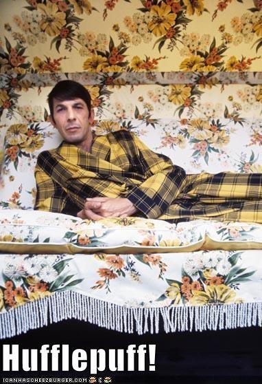actor celeb fashion funny Leonard Nimoy - 4993832704