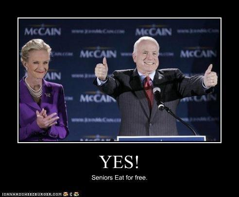 Cindy McCain,john mccain,political pictures
