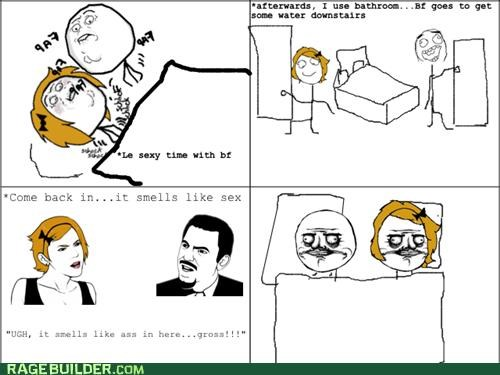 me gusta,Rage Comics,sexytimes,smell