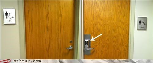 bathroom danger lock security - 4994508800