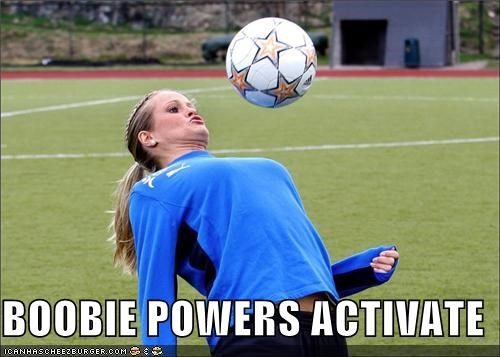 bewbs football powers soccer Sportderps sports - 4994534400