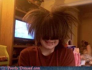bangs hair scene - 4994751744