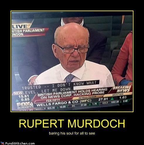 political pictures Rupert Murdoch - 4994818304