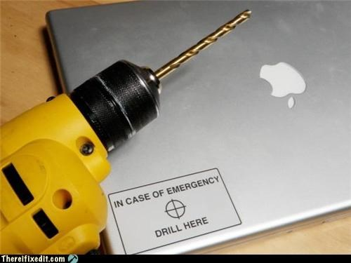 Apple product dual use Hall of Fame laptop tools - 4994835968
