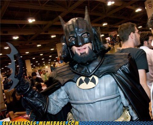 batman costume klingon SDCC Star Trek Super Costume - 4995126016