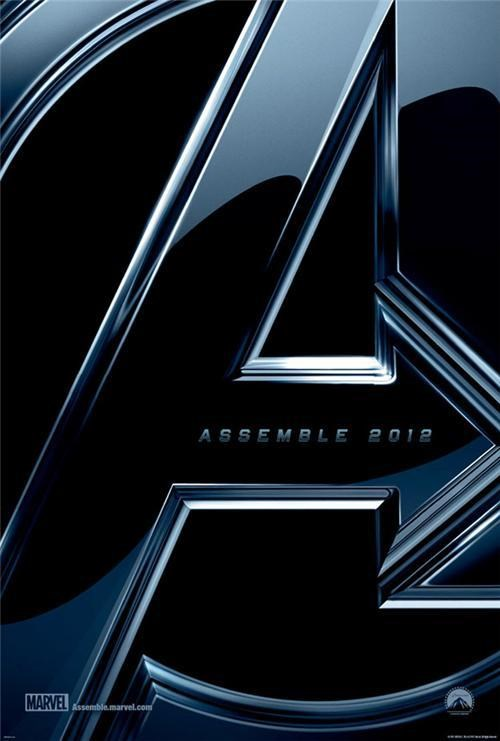 TDW Geek The Avengers