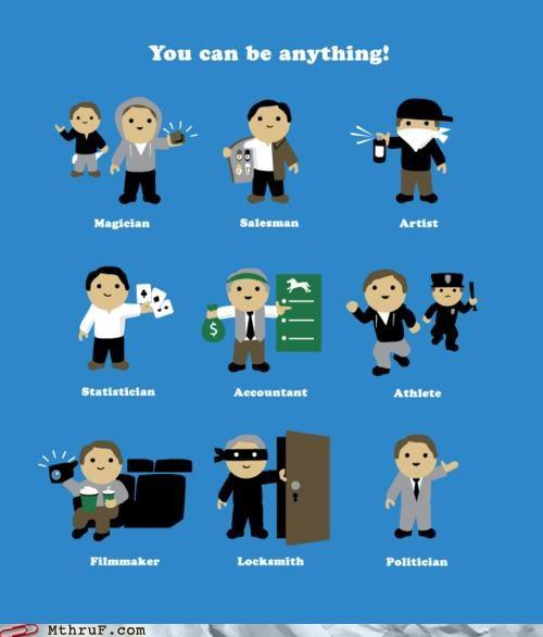 cartoons comic crime jobs - 4997671936