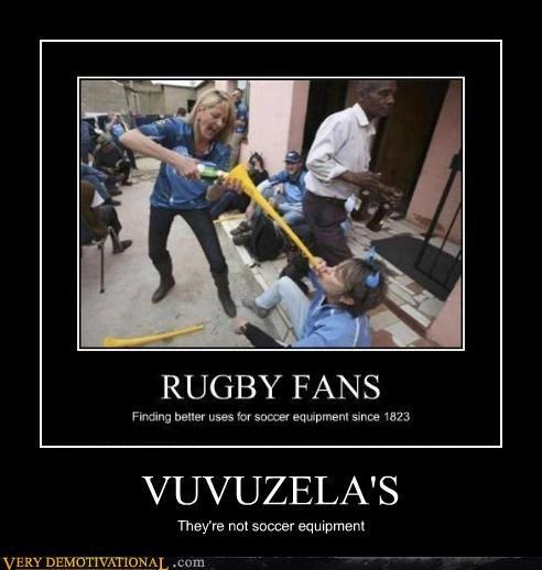 beer hilarious soccer soccer equipment vuvuzelas - 4997741312