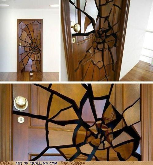 awesome door IRL wtf - 4998096128