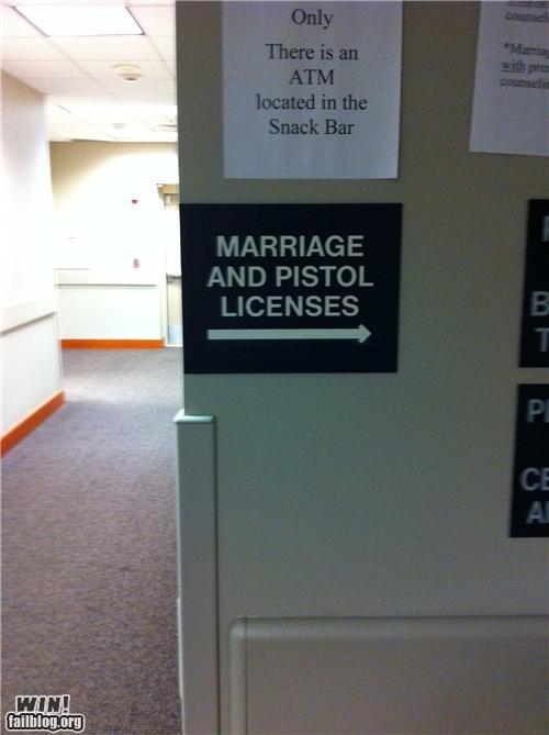 convenient,license,sign