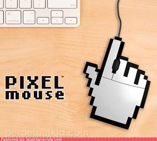 cursor hand mouse pixel pointer