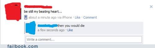 cardiac arrest heart be still my beating heart - 4998432000