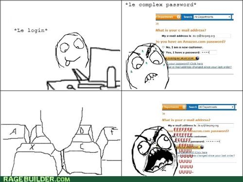 amazon,fu guy,login,password,Rage Comics,spelling