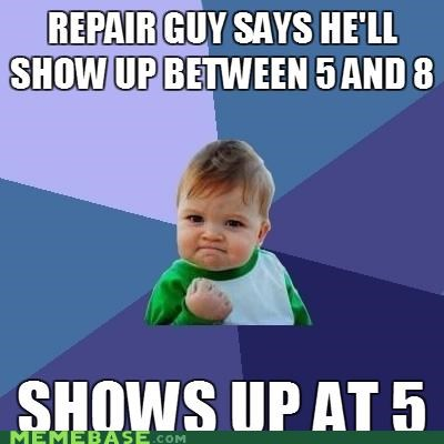 5 8 house punctuality repairs success kid - 4998627584