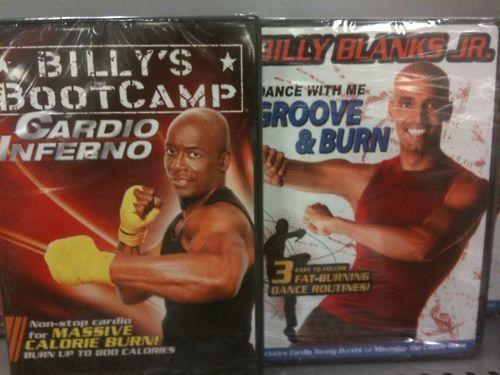 Billy Blanks billy-blanks-jr Compare And Contrast Like Father Unlike Son - 4999306496