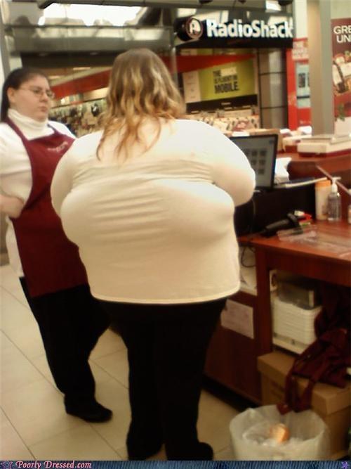 bra flaps pinched shirt - 5000792064