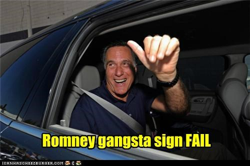 Mitt Romney political pictures - 5000846336