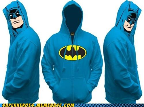 batman clothing hoody Random Heroics - 5001279488