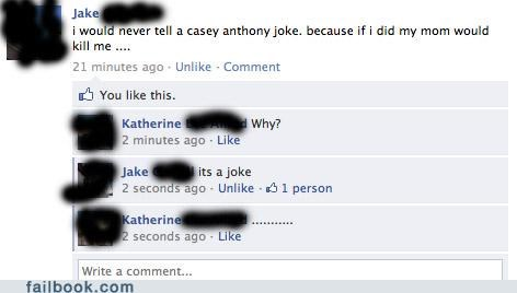 Casey Anthony,facepalm,over-hisher-head