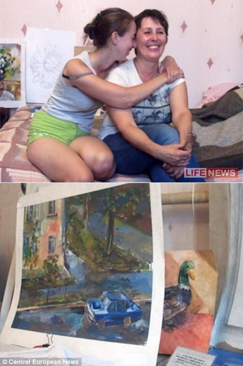 Hidden Talent,st-petersburg,Taisia Sidorova