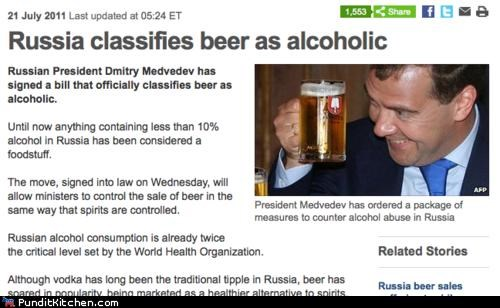 barack obama beer Croatia friday picspam political pictures russia tea party - 5001780224