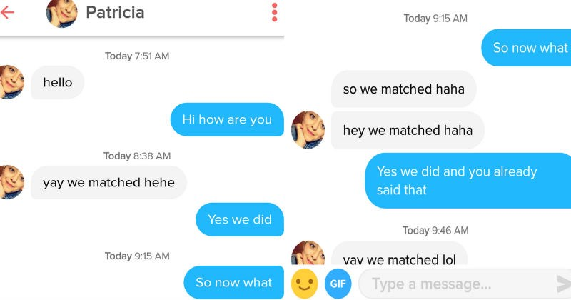 Tinder Bot