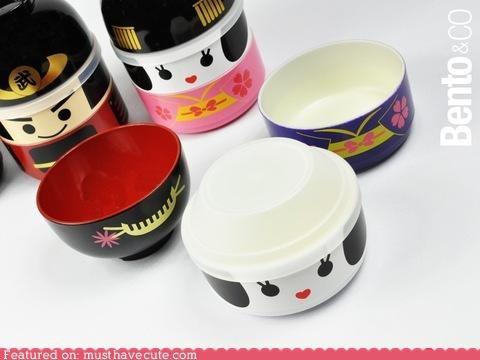 bento bowls boxes lids lunch boxes set - 5002017024