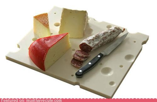 board cheese cheese board snack tray - 5002042368