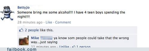 alcohol not what it sounds like teenagers
