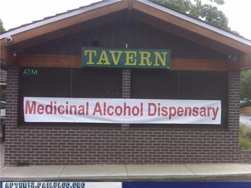 dispensary medicinal public service tavern - 5002824448