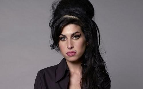 27 Club amy winehouse Back To Black rip - 5004802816