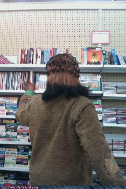 curls hair - 5005088768