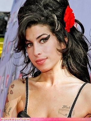 amy winehouse celeb Death Music news rip Sad