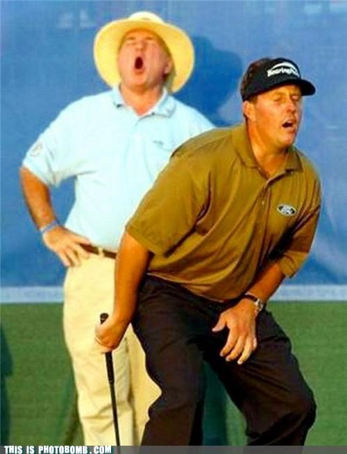 golf,hole in one,o face,Perfect Timing