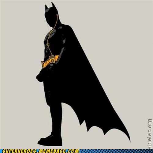 Awesome Art batman ipod Music - 5005638400