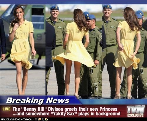 kate middleton political pictures soldiers - 5006147840