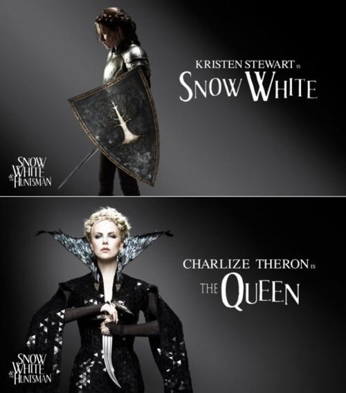first look,Rupert Sanders,SDCC,snow-white-the-huntsman