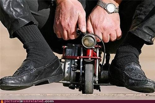 lilliputians,motorcycle,tiny,wtf