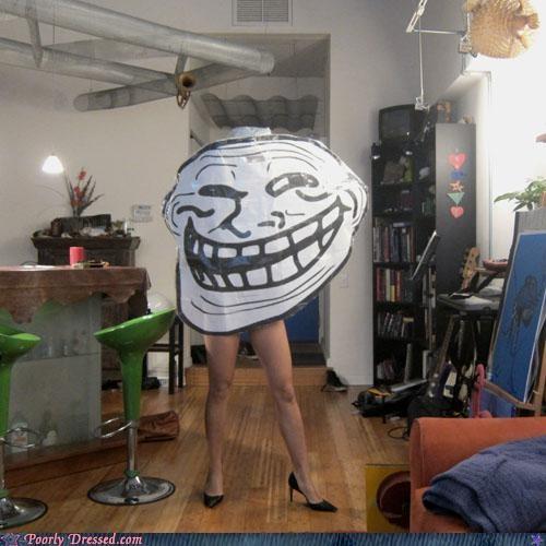 costume,legs,meme,troll