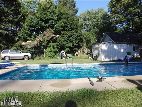 camo leisure dive pool - 5008792320