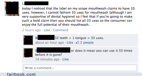 scope,tongue,mouthwash,dental hygiene,toothpaste