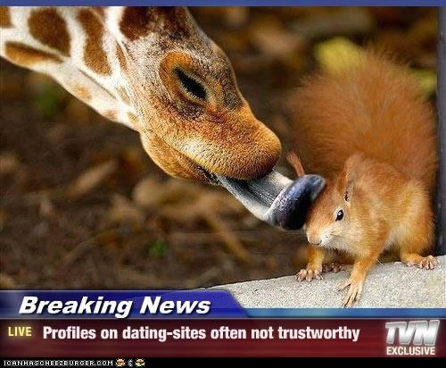 Trustworthy dating sites