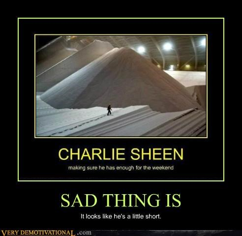 Charlie Sheen,hilarious,white pony,wtf